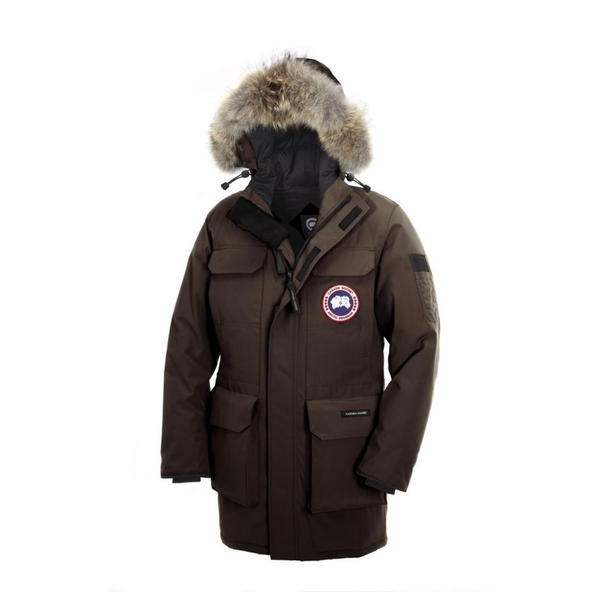 Canada Goose Jacka Falsk