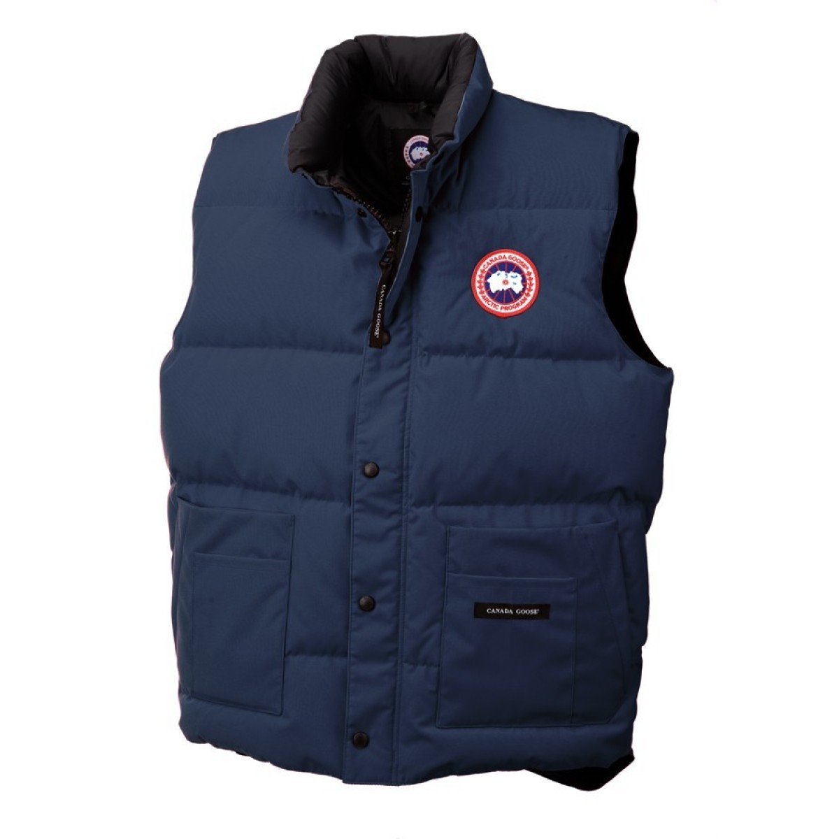 CANADA GOOSE FREESTYLE VEST SPIRIT HOMME