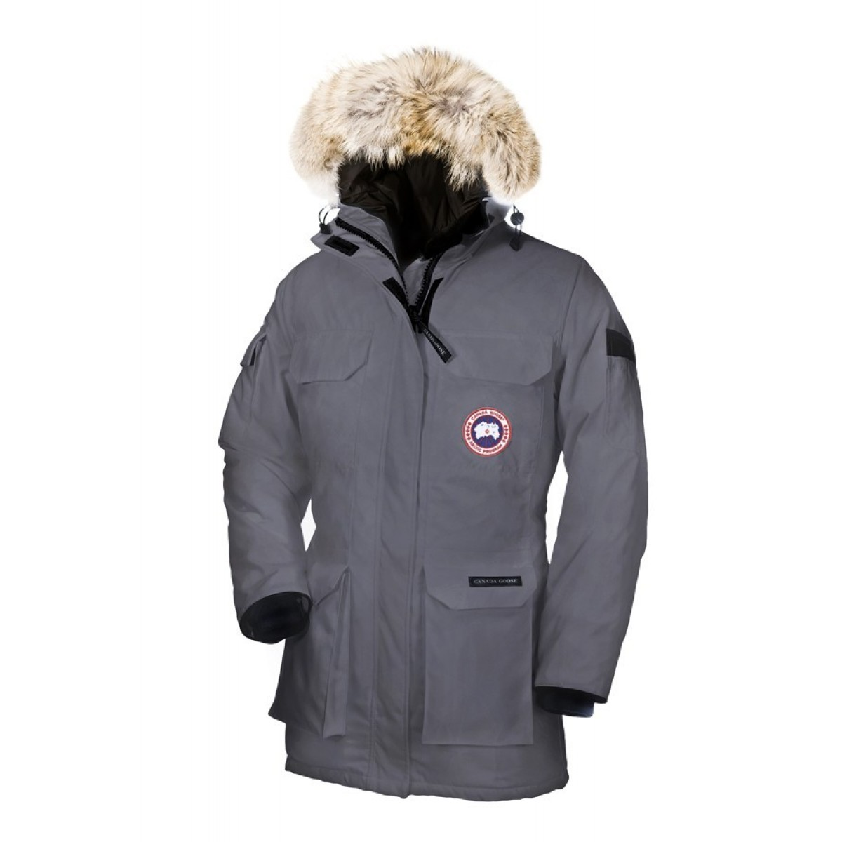 canada goose expedition homme