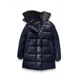 manteau canada goose femme pas cher