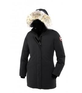 Canada Goose Victoria Parka Femme en Soldes | Doudoune Femme